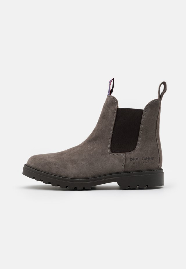 FRASER - Bottines - elefant