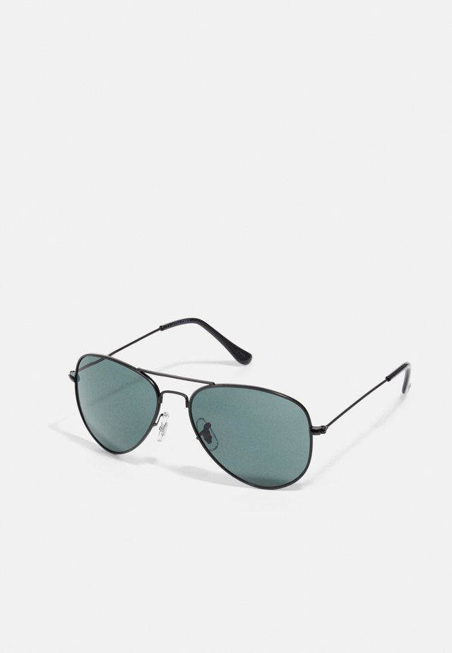 JACRYDER SUNGLASSES - Aurinkolasit - grey