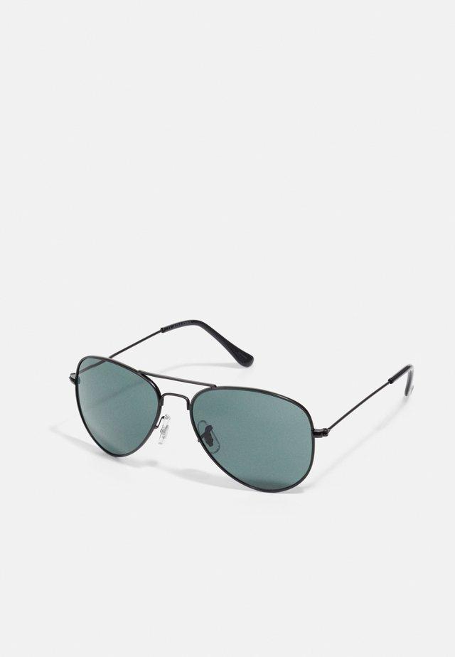 JACRYDER SUNGLASSES - Lunettes de soleil - grey