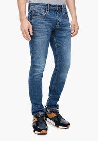 s.Oliver - Jeans Slim Fit - blue - 0