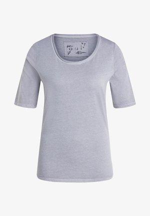 Basic T-shirt - paloma