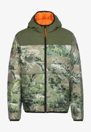 ARIO - Winter jacket - green