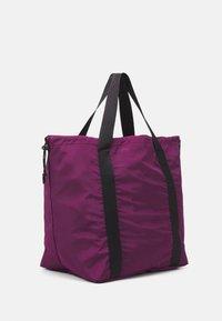 Etam - CHERYL SAC - Sportovní taška - prune - 2