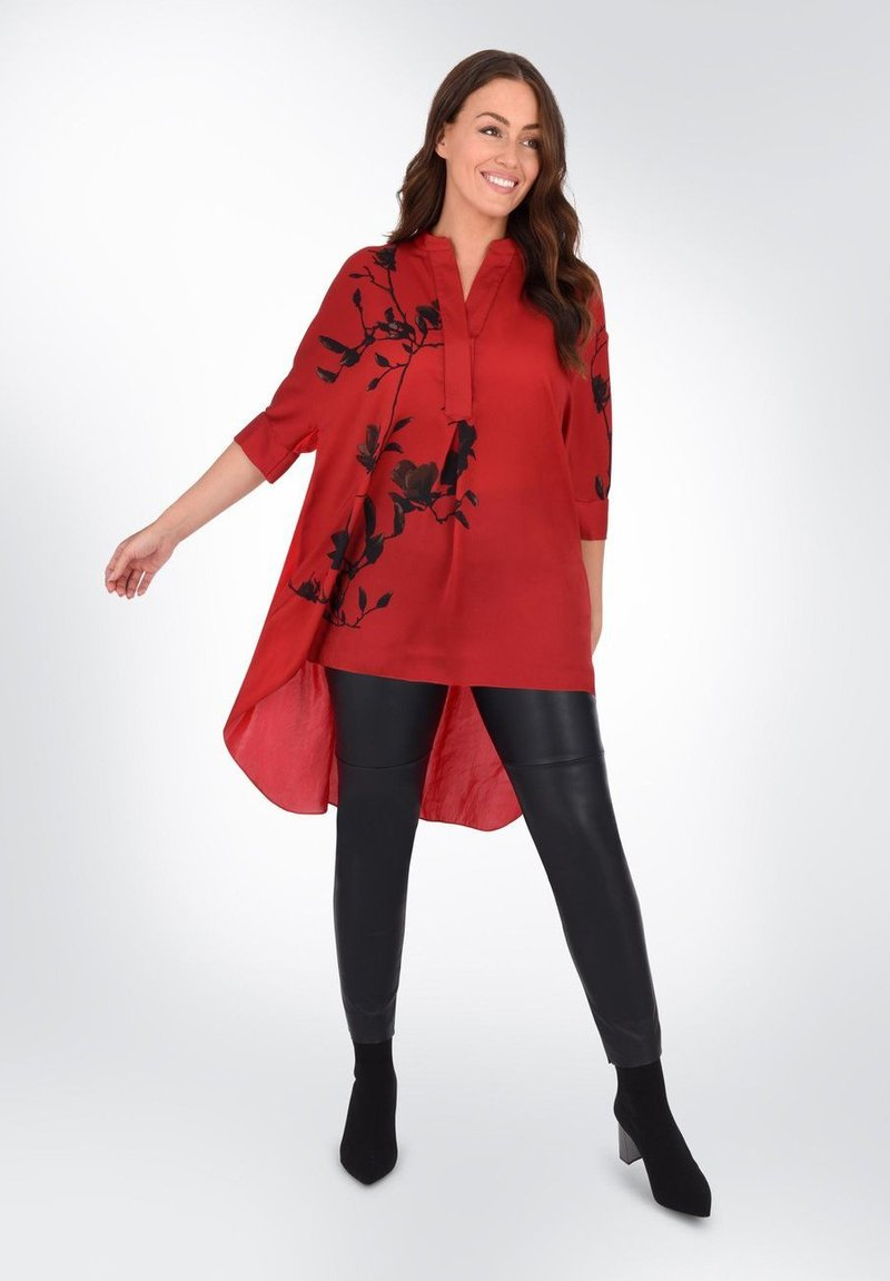 Live Unlimited London - Tunic - red