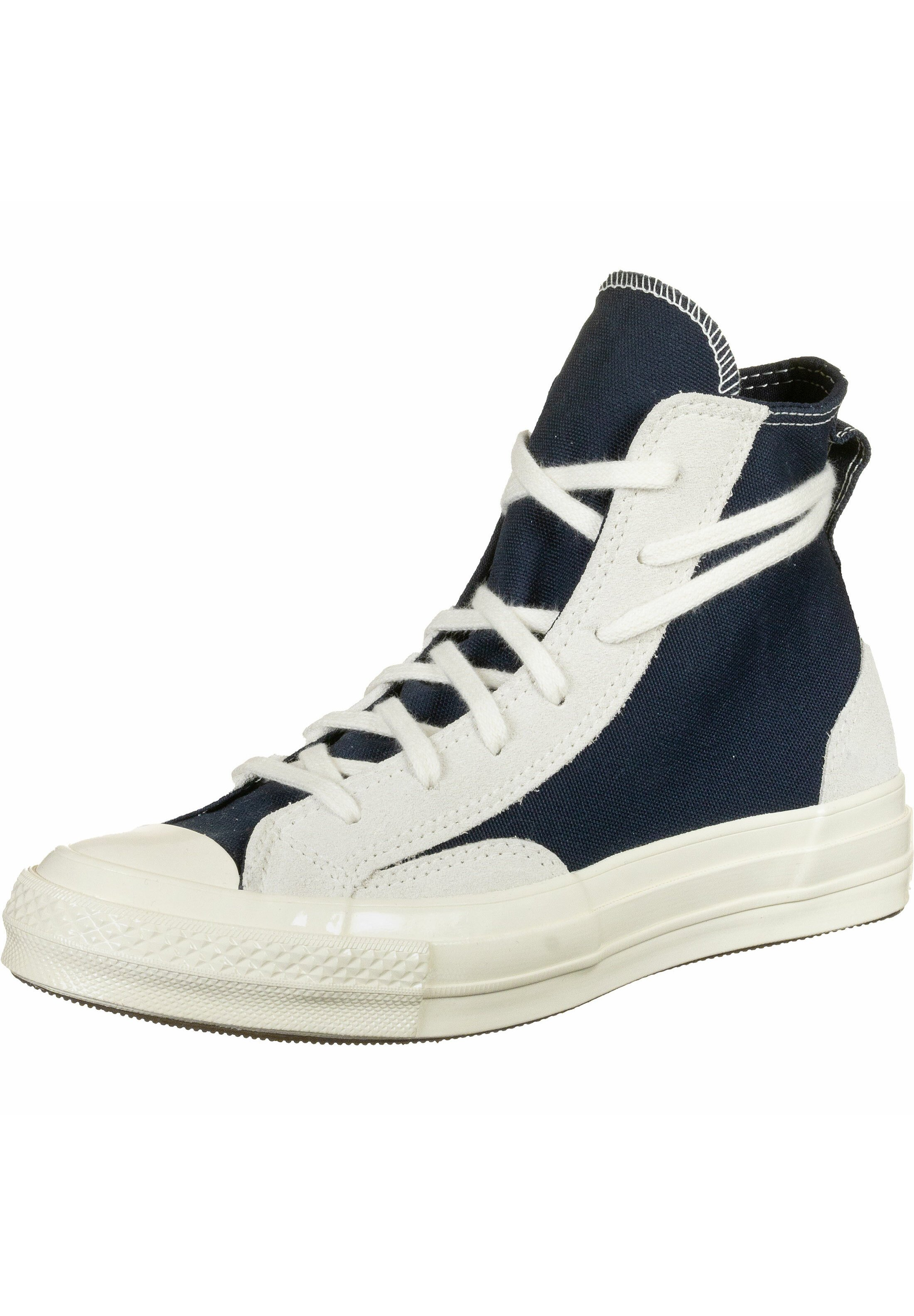 Converse Sneakers High - Obsidian/egret/egret