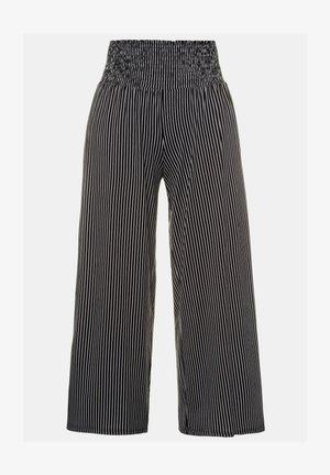 Pyjama bottoms - schwarz