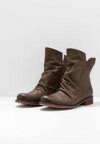 Felmini - SERPA - Kotníkové boty - cobre - 4