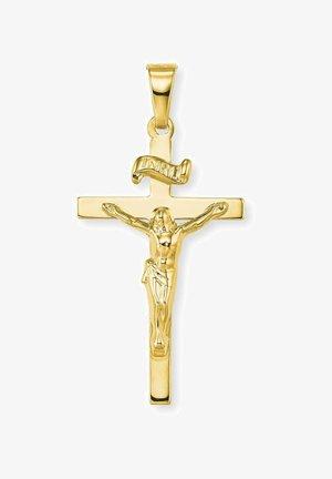 Ciondolo - gold