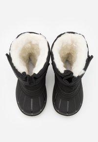 Friboo - Zimní obuv - black - 3