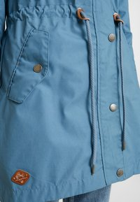 Ragwear - CANNY - Parka - light blue - 4
