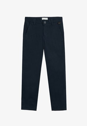 PICCOLO7 - Trousers - donkermarine