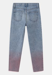 GAP - GIRLS MOM - Relaxed fit jeans - pink - 1
