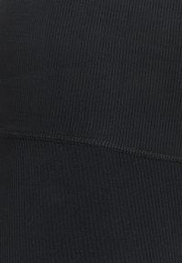 adidas Performance - SCULPT  - Leggings - black - 2