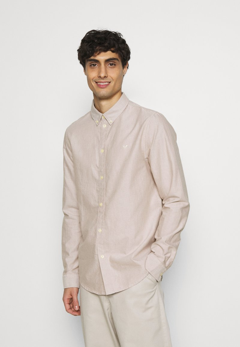 Pier One - Camicia - taupe