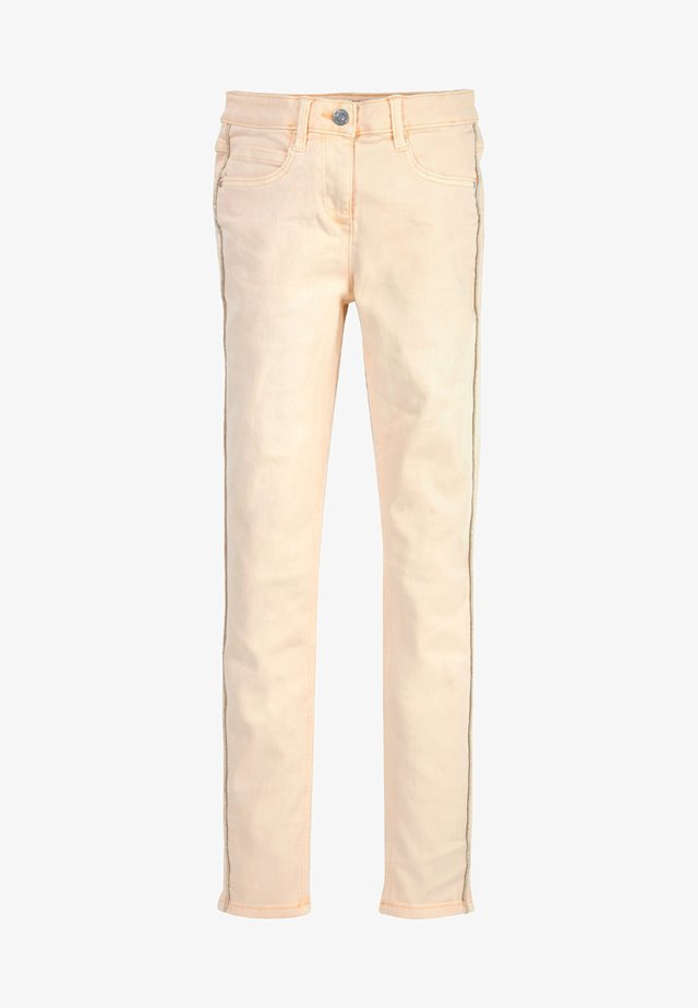 Jeans Skinny Fit - salmon