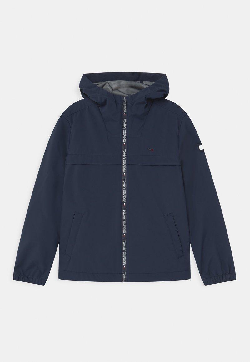 Tommy Hilfiger - COATED - Training jacket - twilight navy