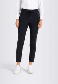 MAC Jeans - Tracksuit bottoms - black - 0