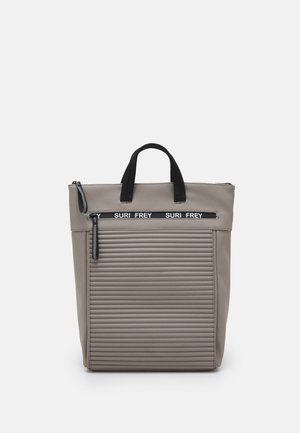 CARRY - Rucksack - taupe