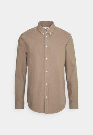 LIAM SHIRT - Shirt - caribou