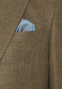 Sand Copenhagen - SHERMAN NAPOLI - Blazer jacket - oliv - 2