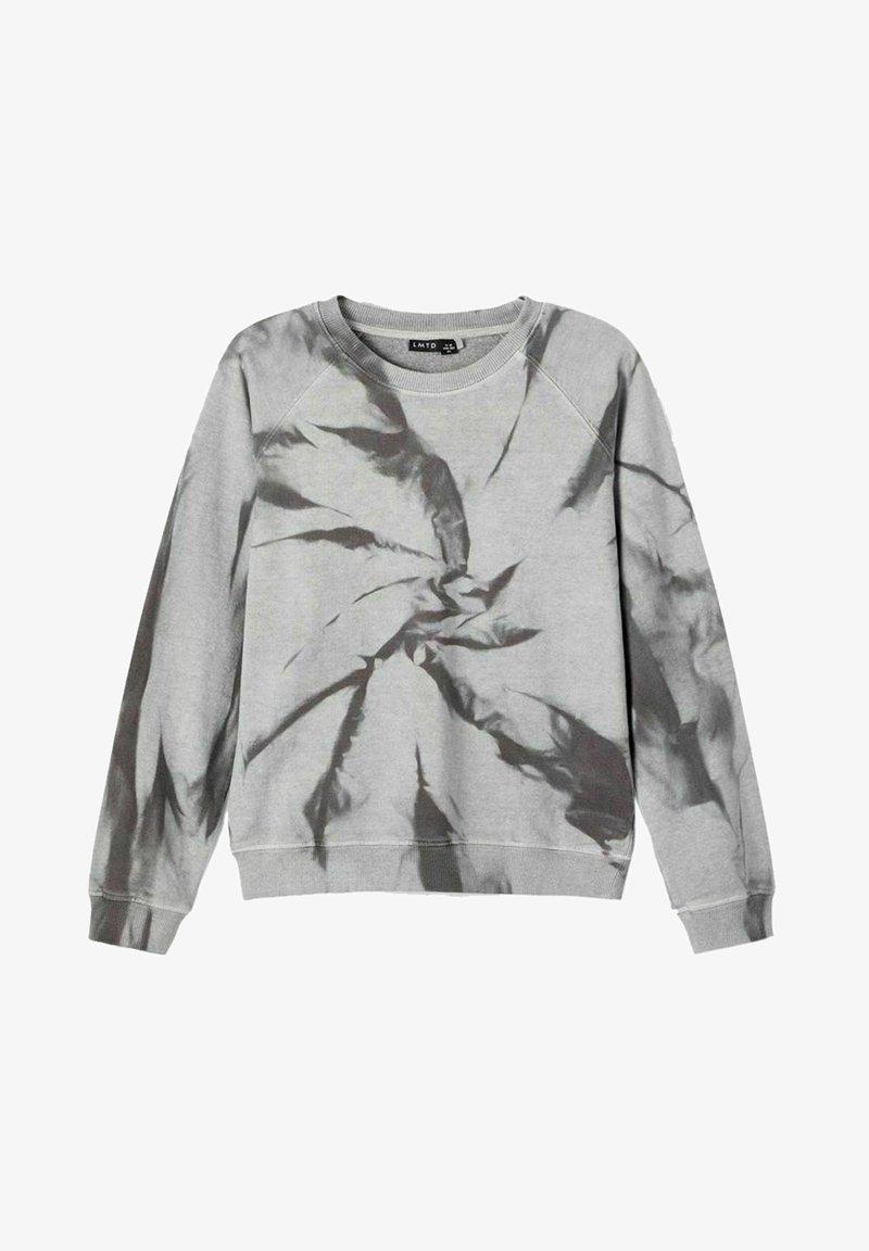LMTD - Sweatshirt - alloy