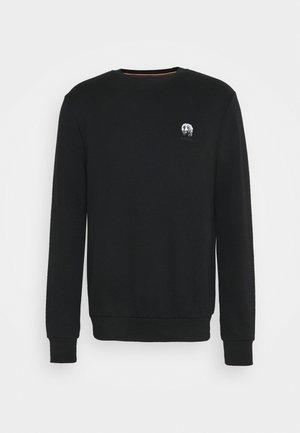 GENTS HOMER BADGE - Sweater - black