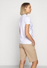 Lauren Ralph Lauren - ATHLEISURE - Polo shirt - white - 4
