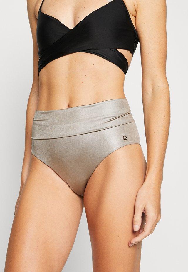 SIAM - Dół od bikini - beige