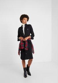 Polo Ralph Lauren - Robe d'été - black - 1