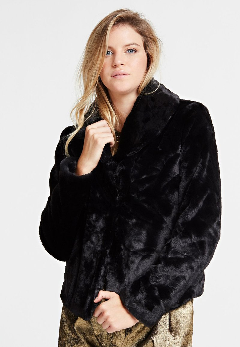 Guess - Giacca invernale - black