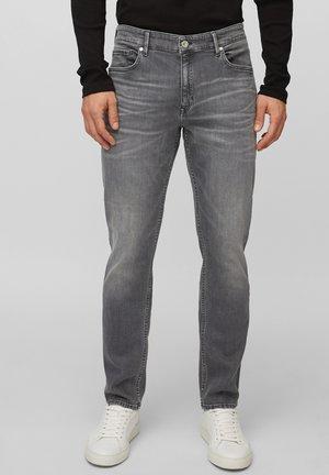Slim fit jeans - grey wash