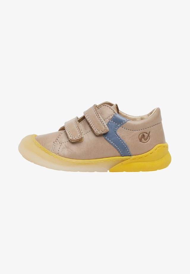SOLLY VL - Baby shoes - beige