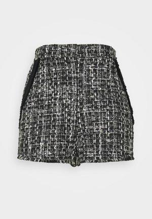 IACO - Shorts - noir/blanc