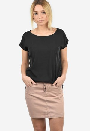AMARENA - Blouse - black