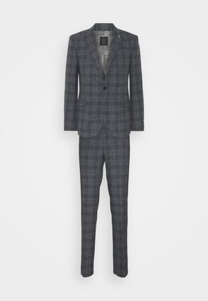 WASHINGTON SUIT - Completo - grey/blue