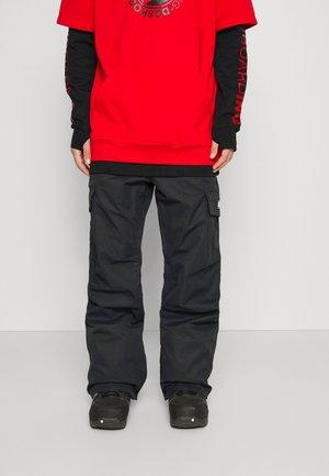 BANSHEE PANT - Pantaloni da neve - black