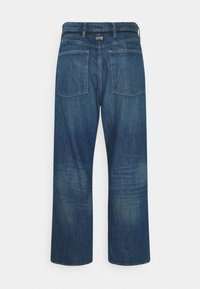 G-Star - LINTELL HIGH DAD  - Relaxed fit jeans - faded crystal lake - 1