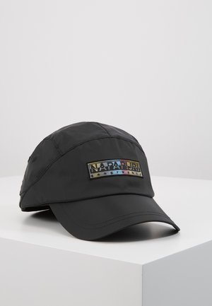 FALLRIVER - Caps - black
