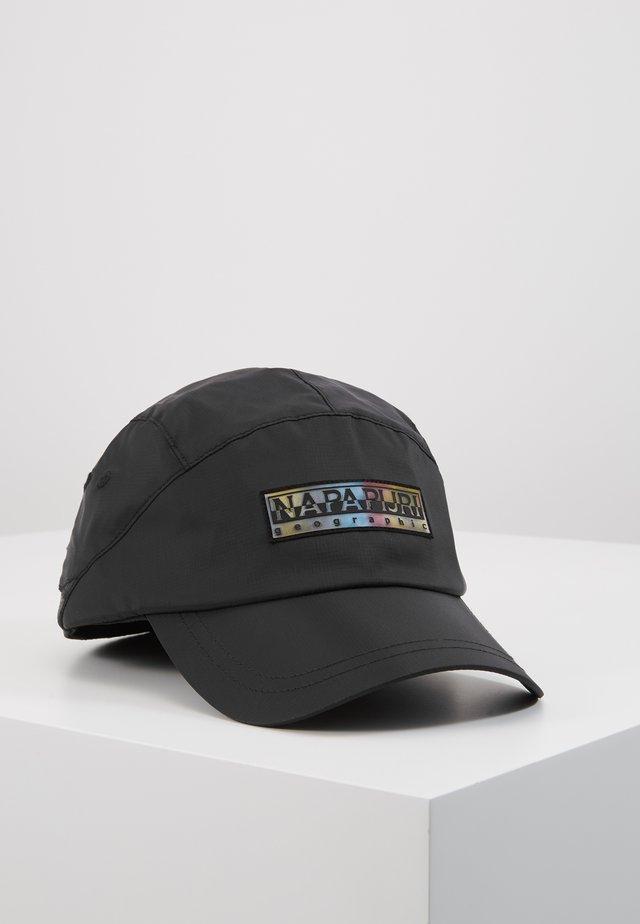 FALLRIVER - Cap - black