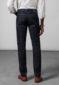 Baldessarini - JOHN - Slim fit jeans - dark blue rinsed - 2