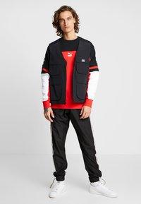 Puma - CREW - Sweatshirt - high risk red - 1
