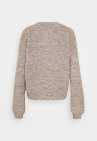 Even&Odd - Cardigan - taupe - 7