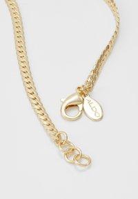 ALDO - AGREALIAN - Ketting - gold-coloured - 3