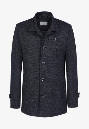 Short coat - anthrazit