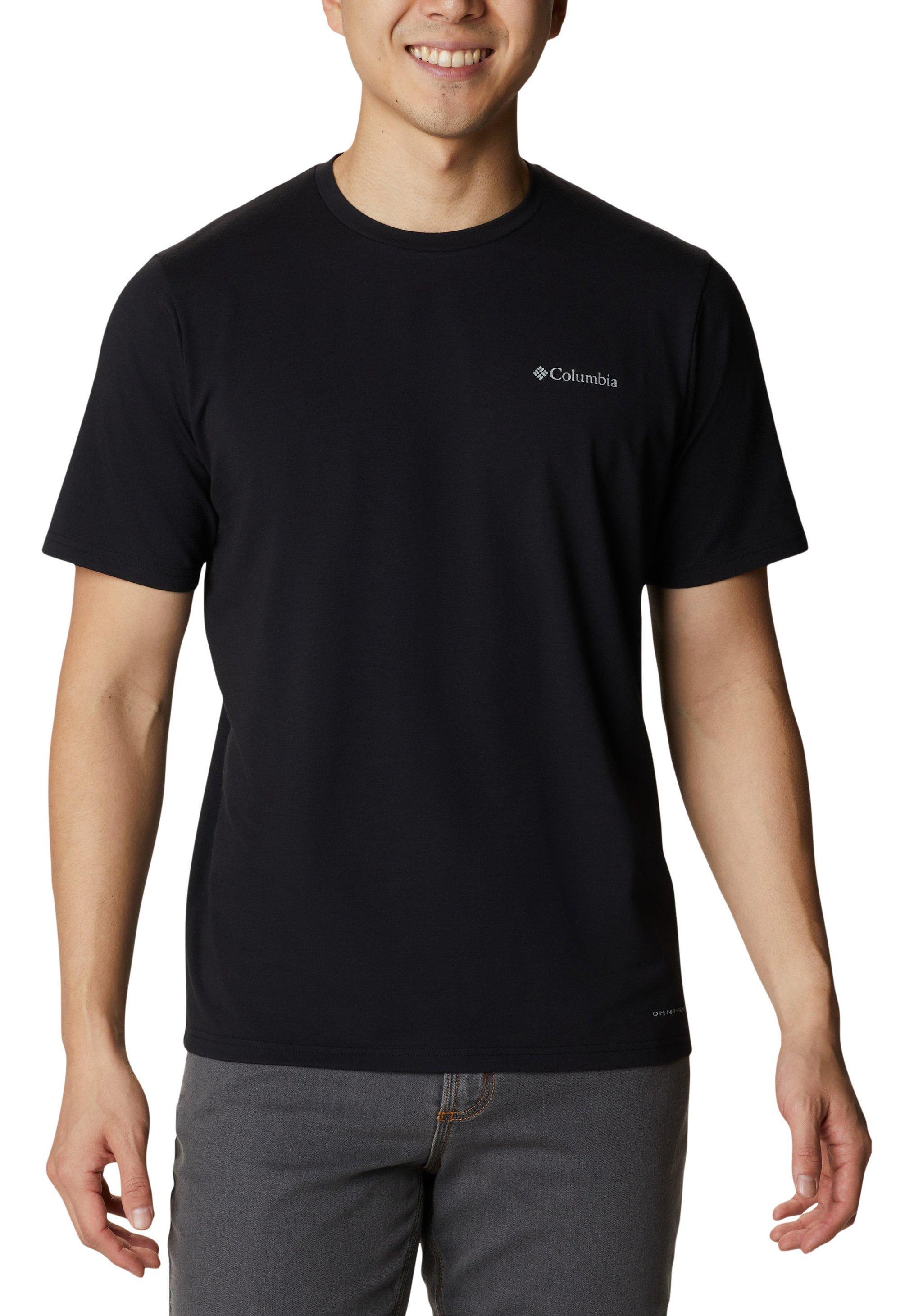 Homme Men's Sun Trek™ Short Sleeve Tee - T-shirt basique