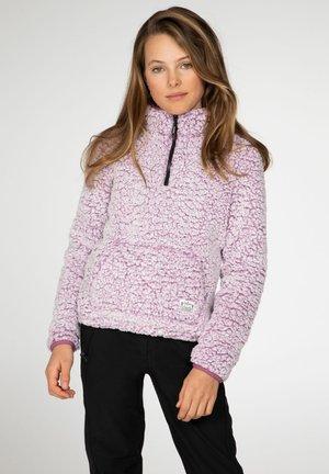 DEMI - Fleece jumper - very grape