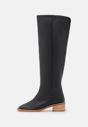 CECILLA BOOT - Boots - black