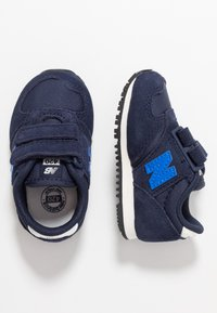 New Balance - IV420SB - Baskets basses - navy - 0