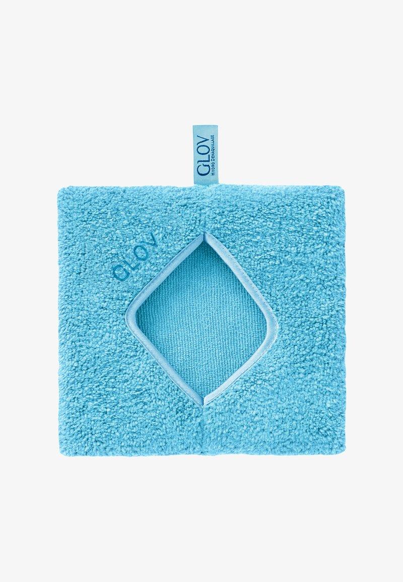 Glov - ORIGINAL COMFORT - Skincare tool - bouncy blue