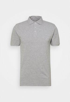 LANAI - Polo shirt - grey